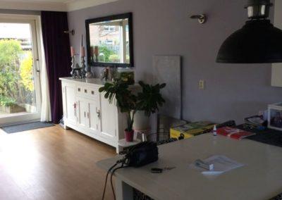 woonkamer voor Feng Shui advies