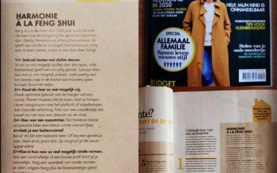 Tips in Radar+ magazine over klein wonen