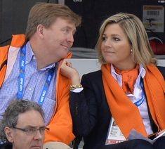 De relatie van Willem Alexander en Maxima ontrafeld
