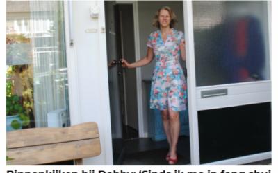 Interview met een Binnenkijker in mijn huis